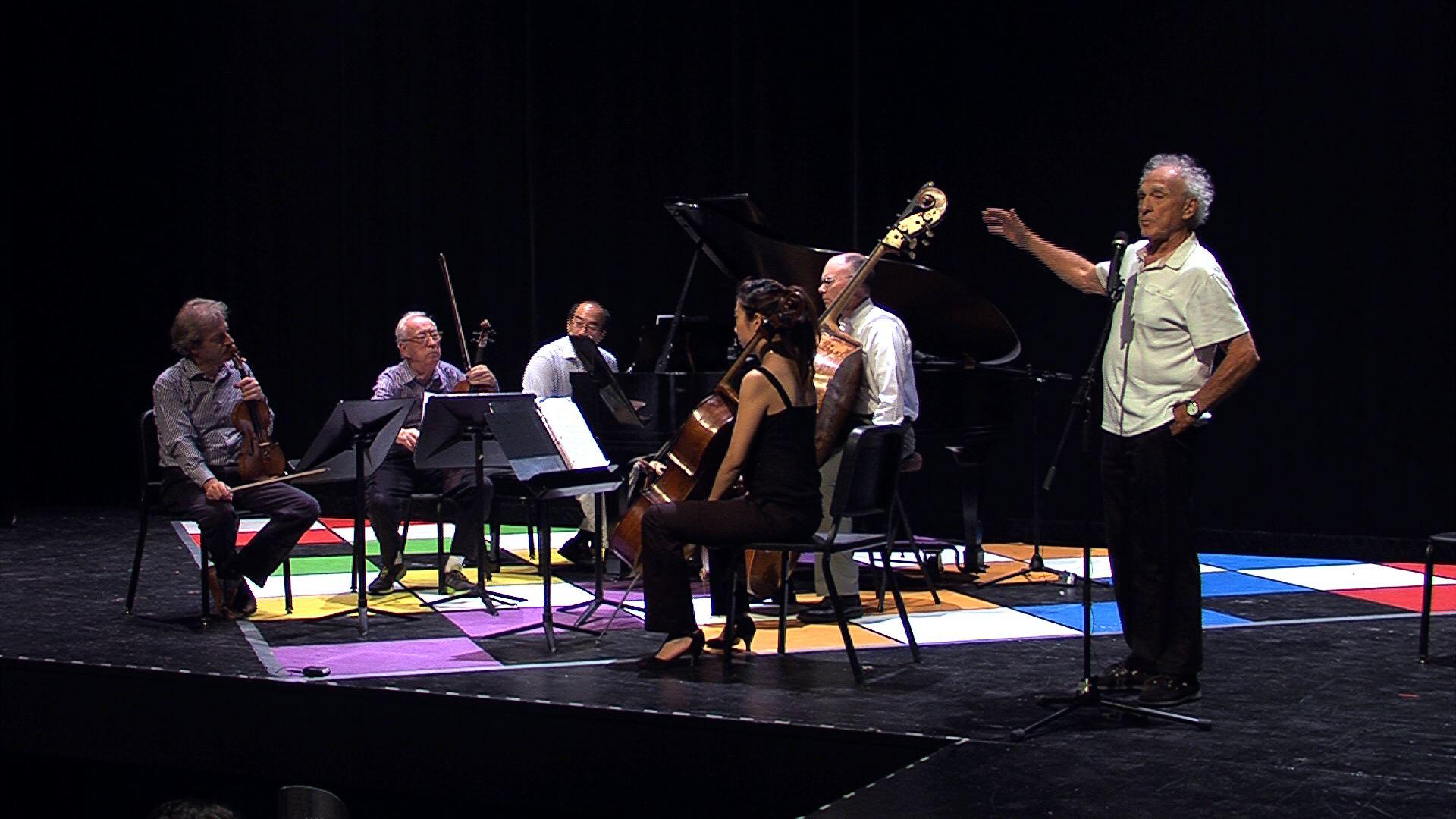 La Musica at Booker VPA still 5