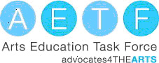 Arts Education Task Force