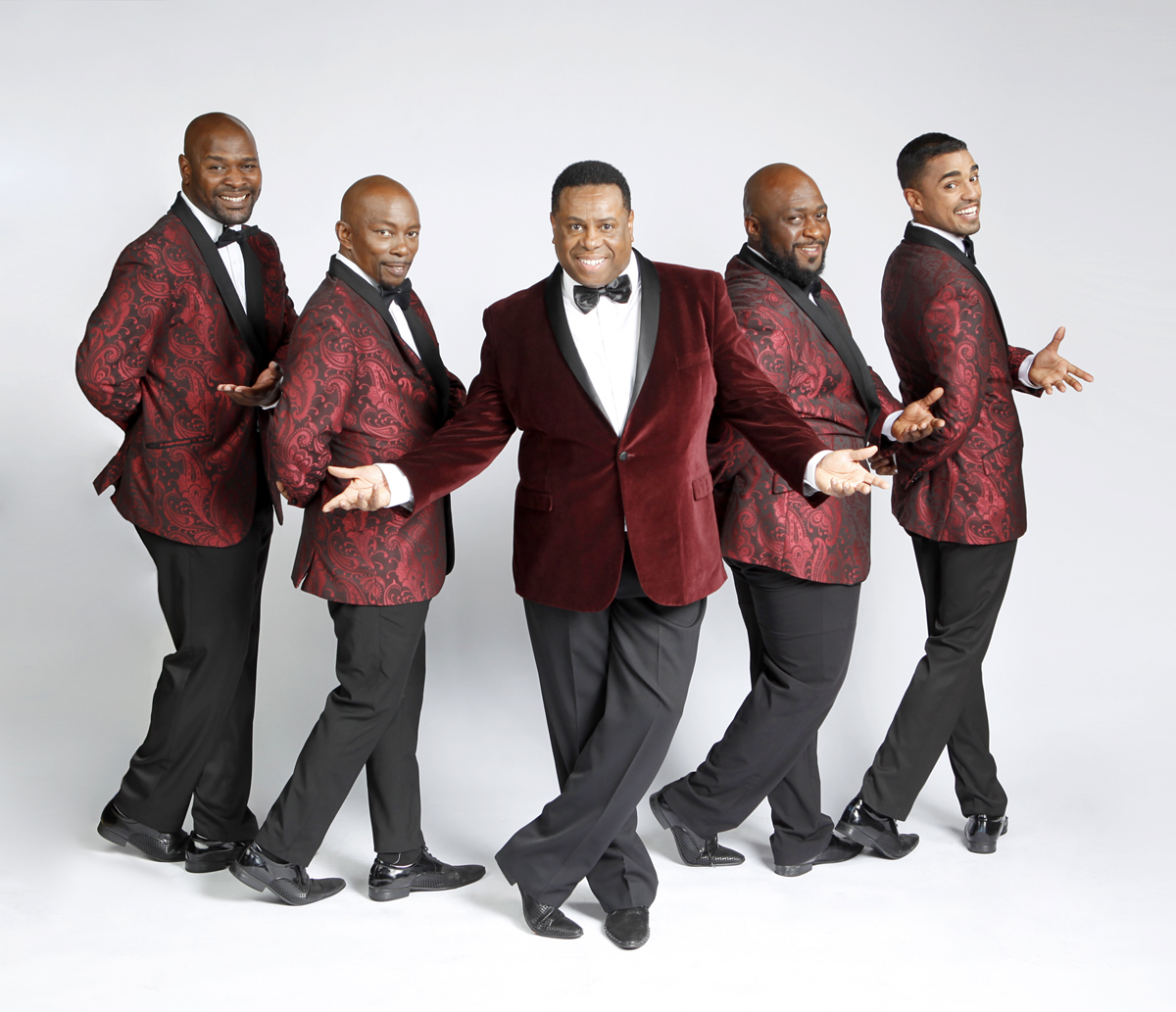 The Hits Will Keep On Coming As Westcoast Black Theatre Troupes Soul Crooners And Sizzling Band Perform Nearly Two Hours Of Music Featuring