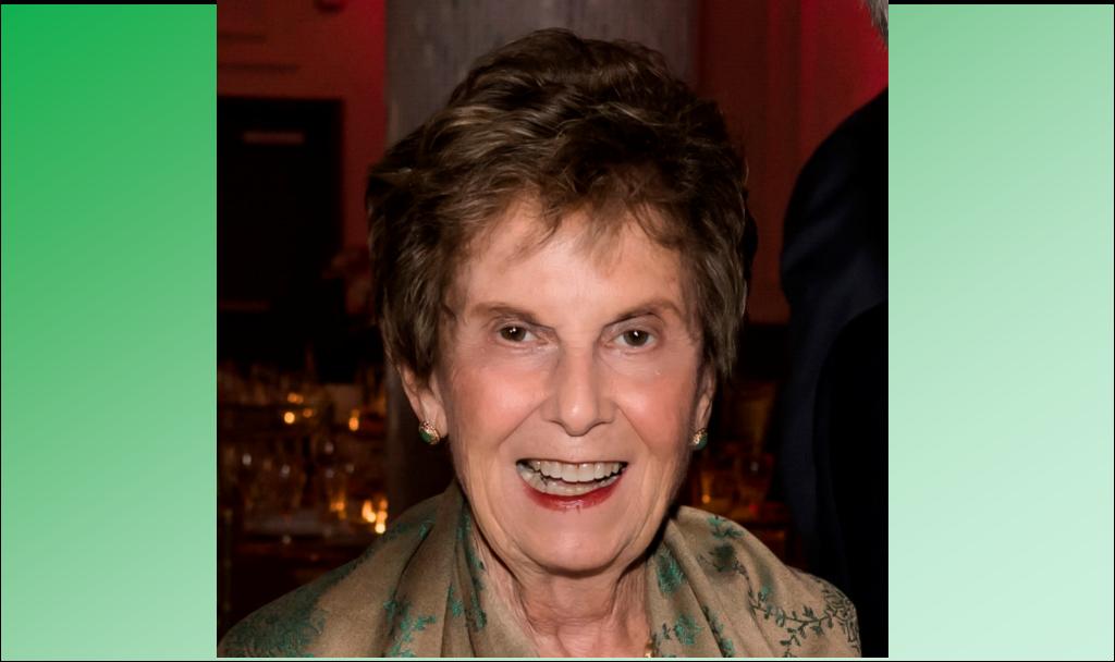 Nancy Roucher