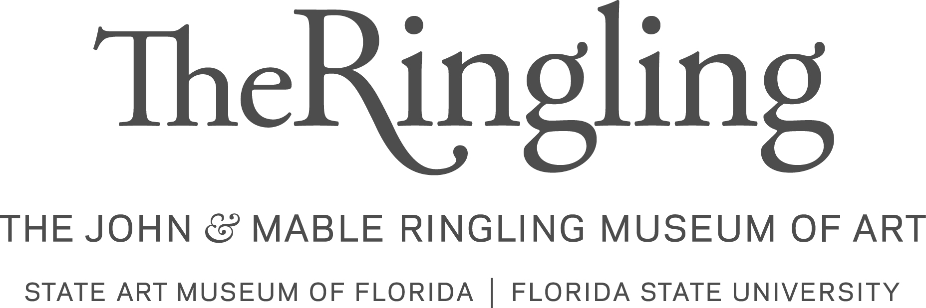 The Ringling Logo