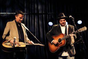 Rob Ickes and Trey Hensley