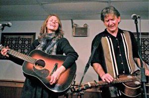 Tracy Grammer & Jim Henry