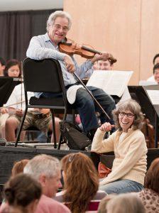Perlman Music