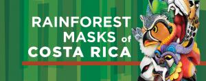 Rainforest Masks