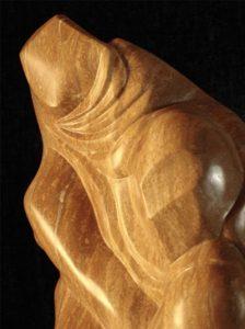 Karle Murdock Dance 4 Sculpture