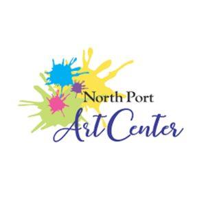 north_port_art_center_logo