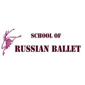 school_of_russian_ballet_logo
